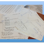 Image of planning documents
